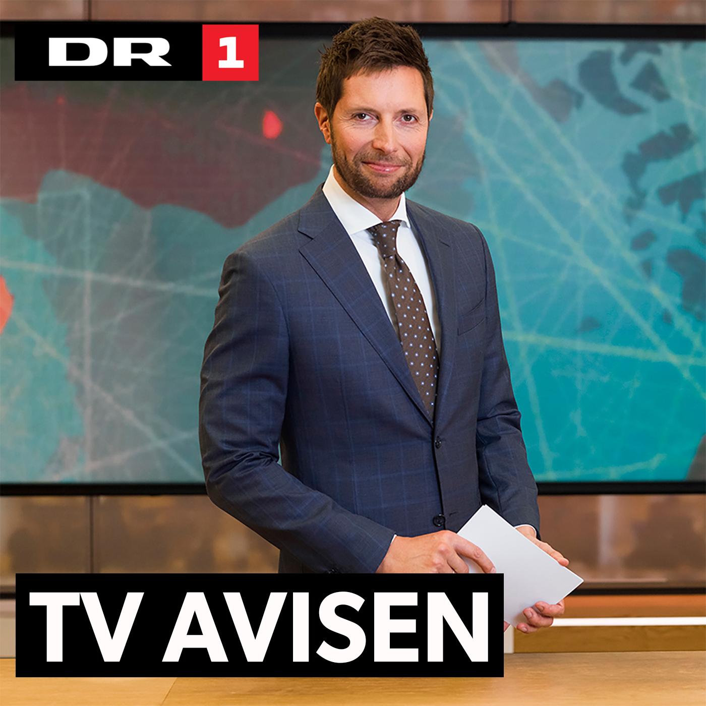 TV Avisen 21:30