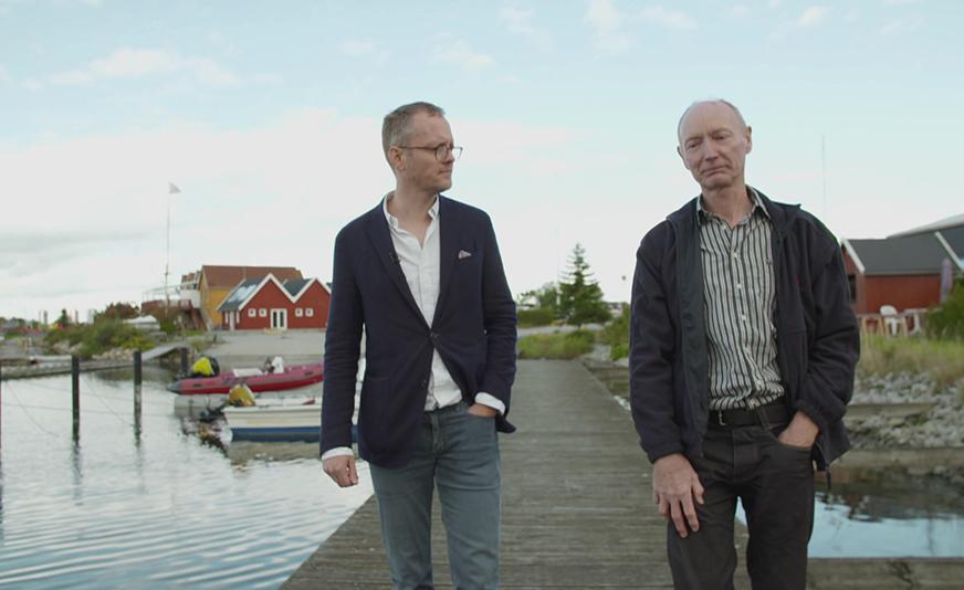 knude i brystet mænd dansk pono