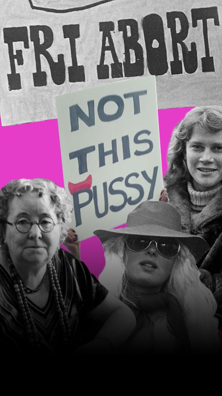 kvindebevægelsen i danmark