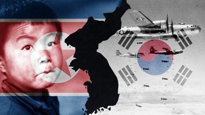 70 år siden: Vidste du, at Koreakrigen var lige ved at starte tredje verdenskrig?
