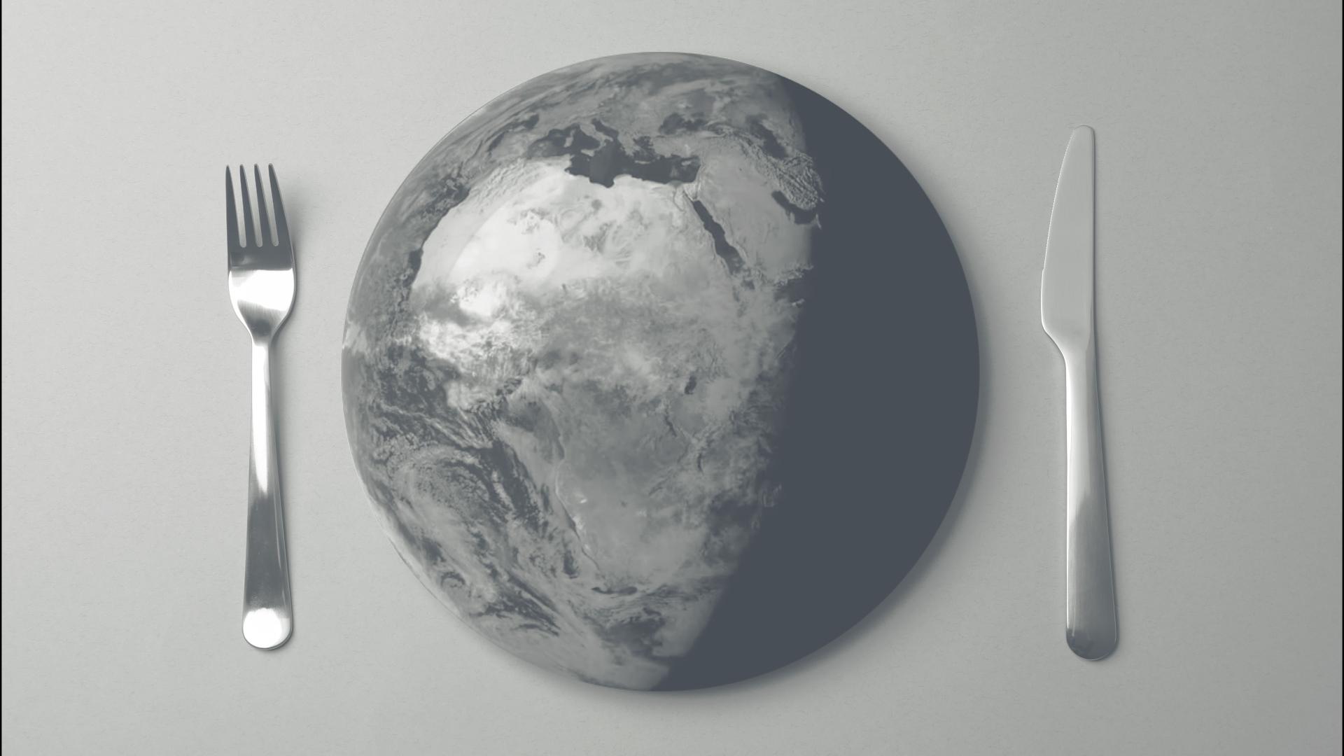 Fem tegn på, at Jorden er ved at bukke under for vores madvaner