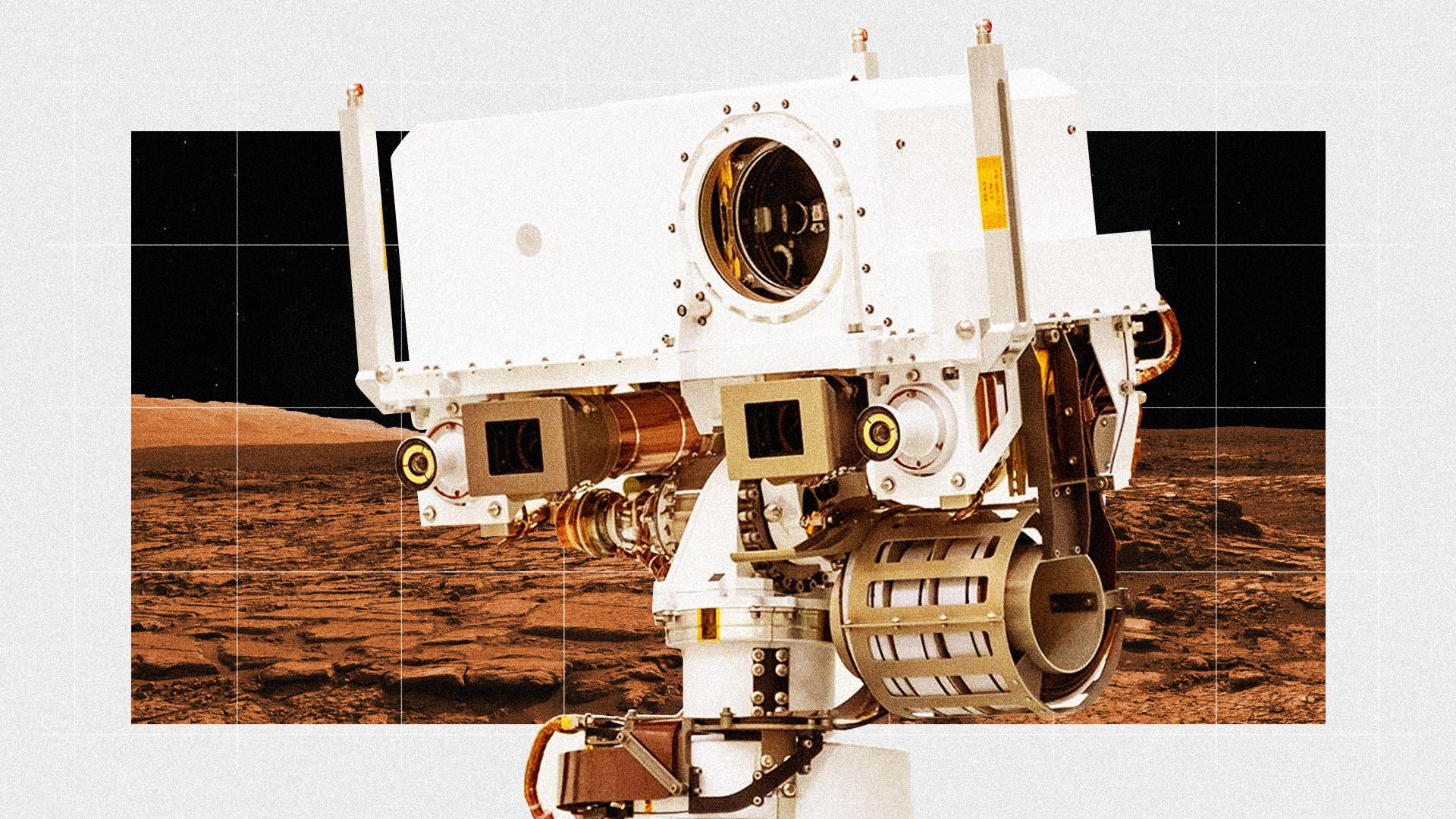 Danmark spiller afgørende rolle i ny Nasa-mission: Her er fire danske teknologier på vej til Mars