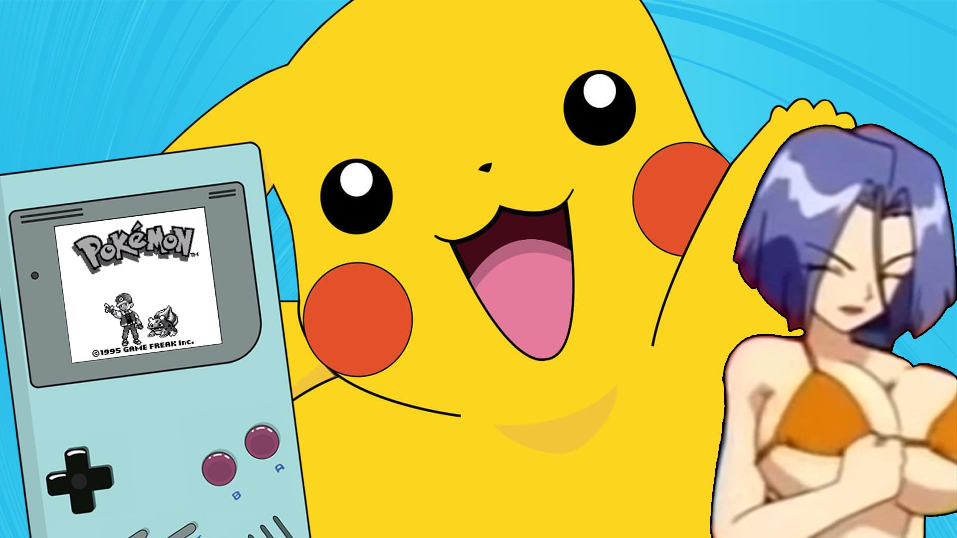 Min barndomsdille fylder 25 år: Her er 17 ting, jeg ikke anede om Pokémon