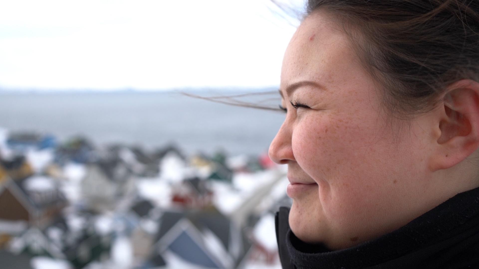Emilie Madsen