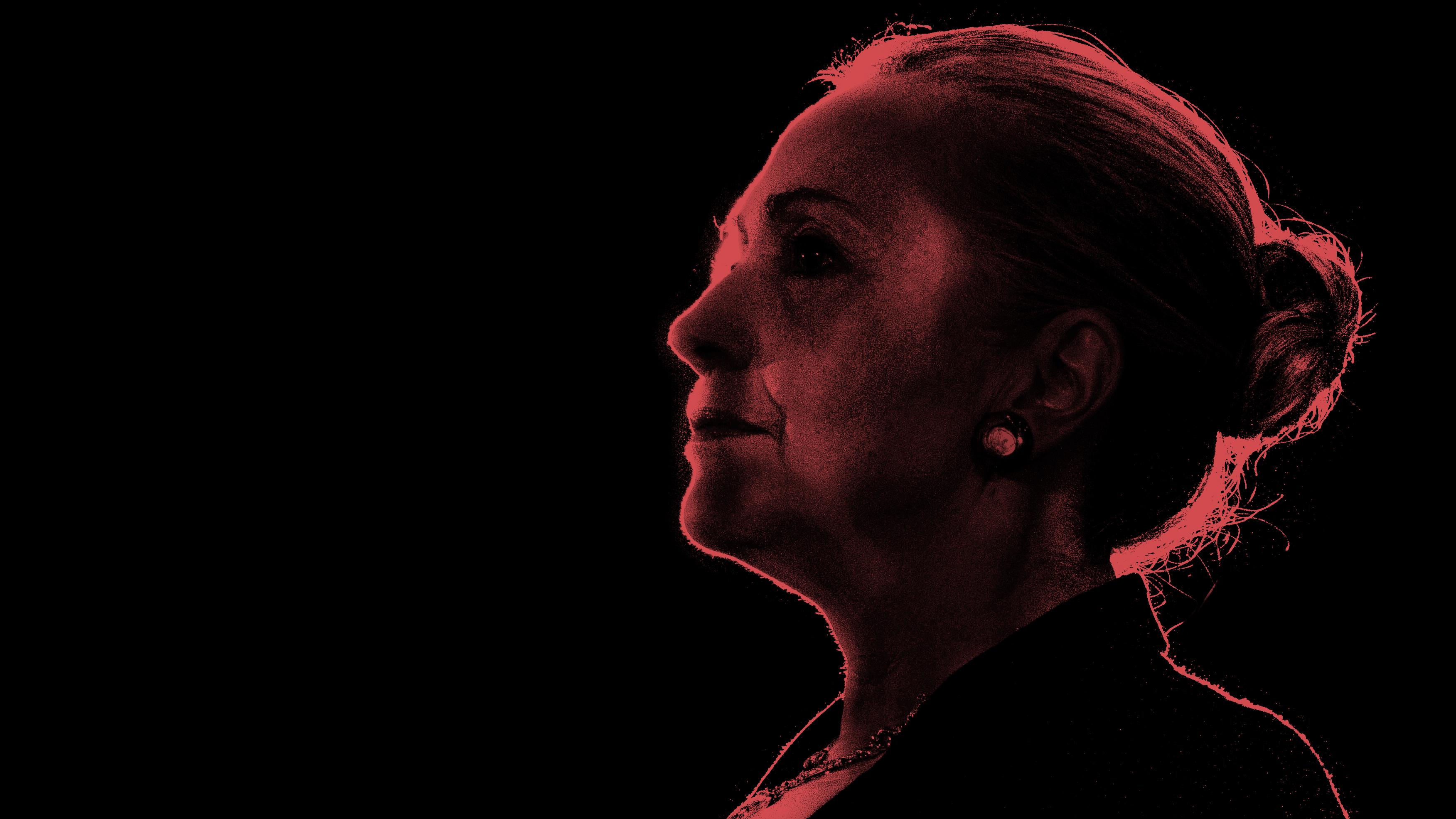 Hillary Clintons  kvindekamp