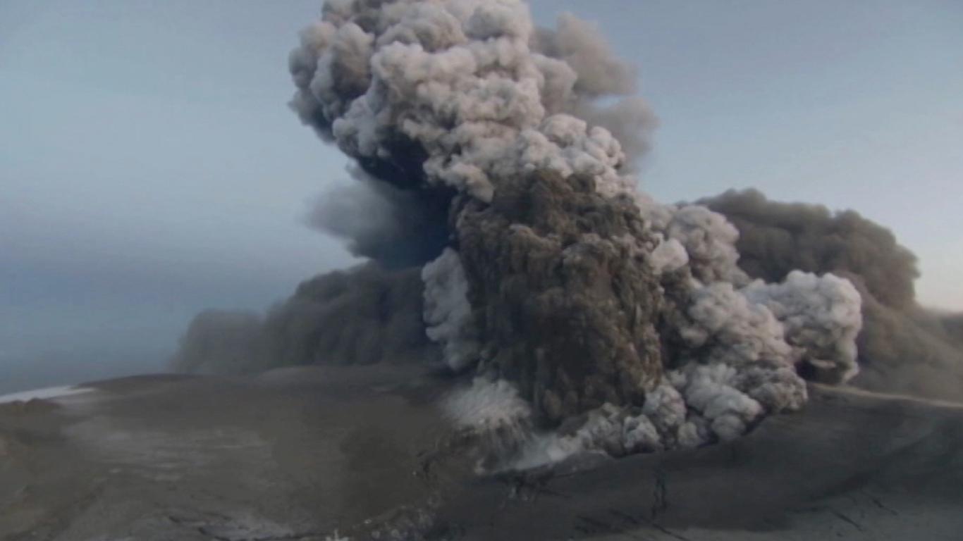 Det islandske boom