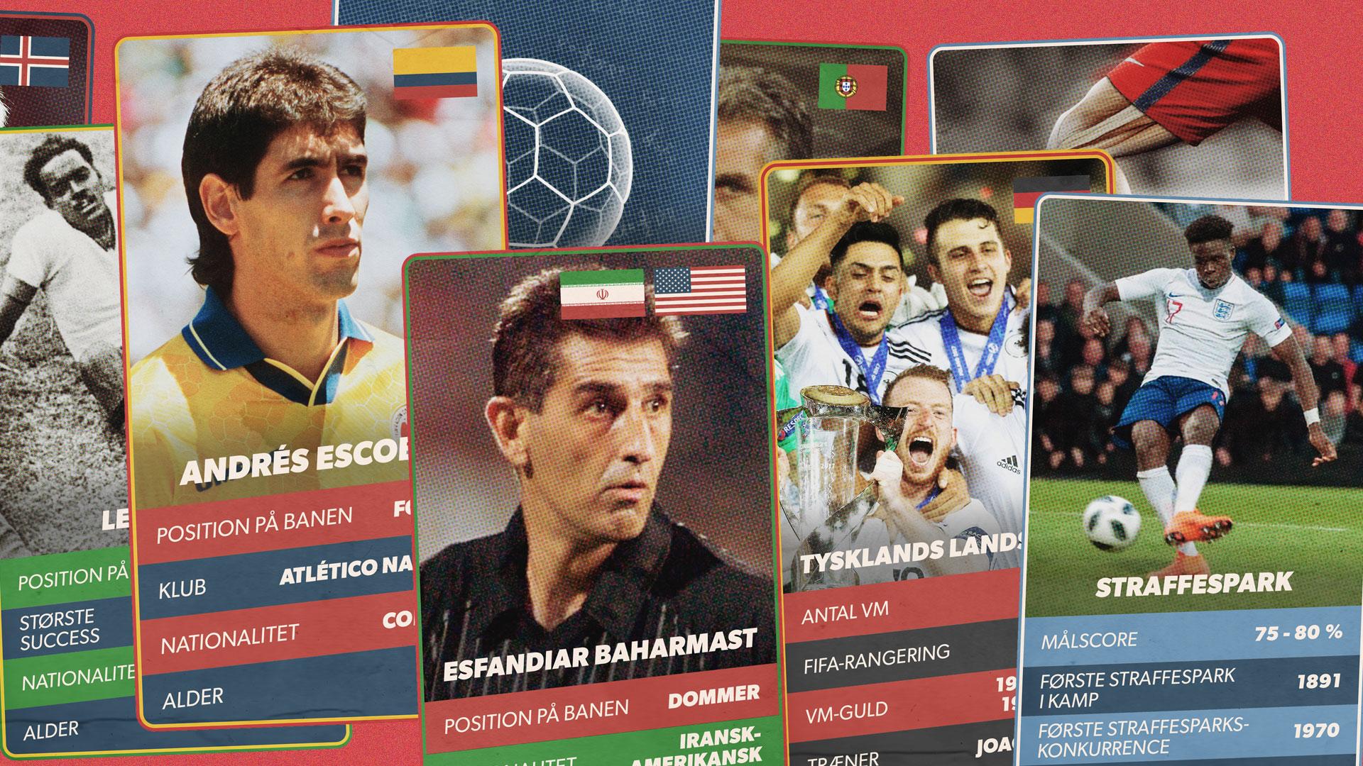VM - Vores bedste fortællinger)