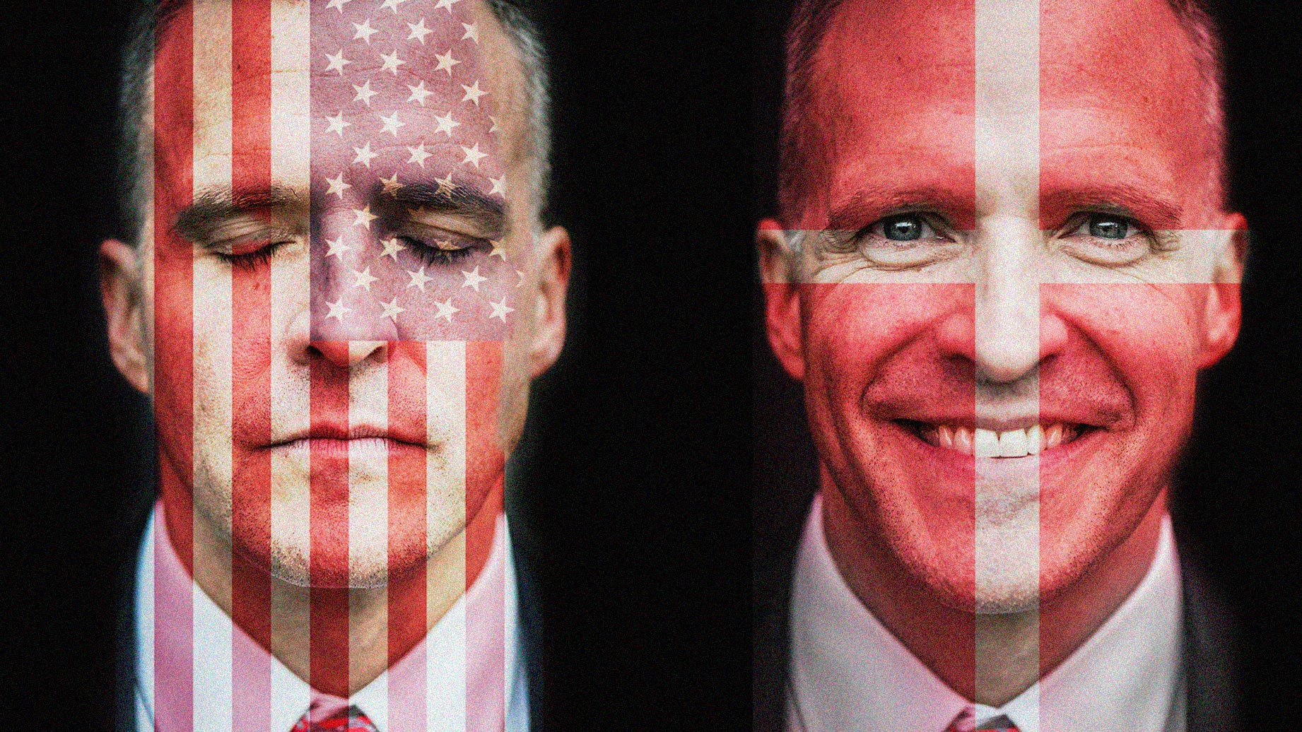 Midtvejsvalg: Rufus Gifford vil indføre danske værdier i  Kongressen)