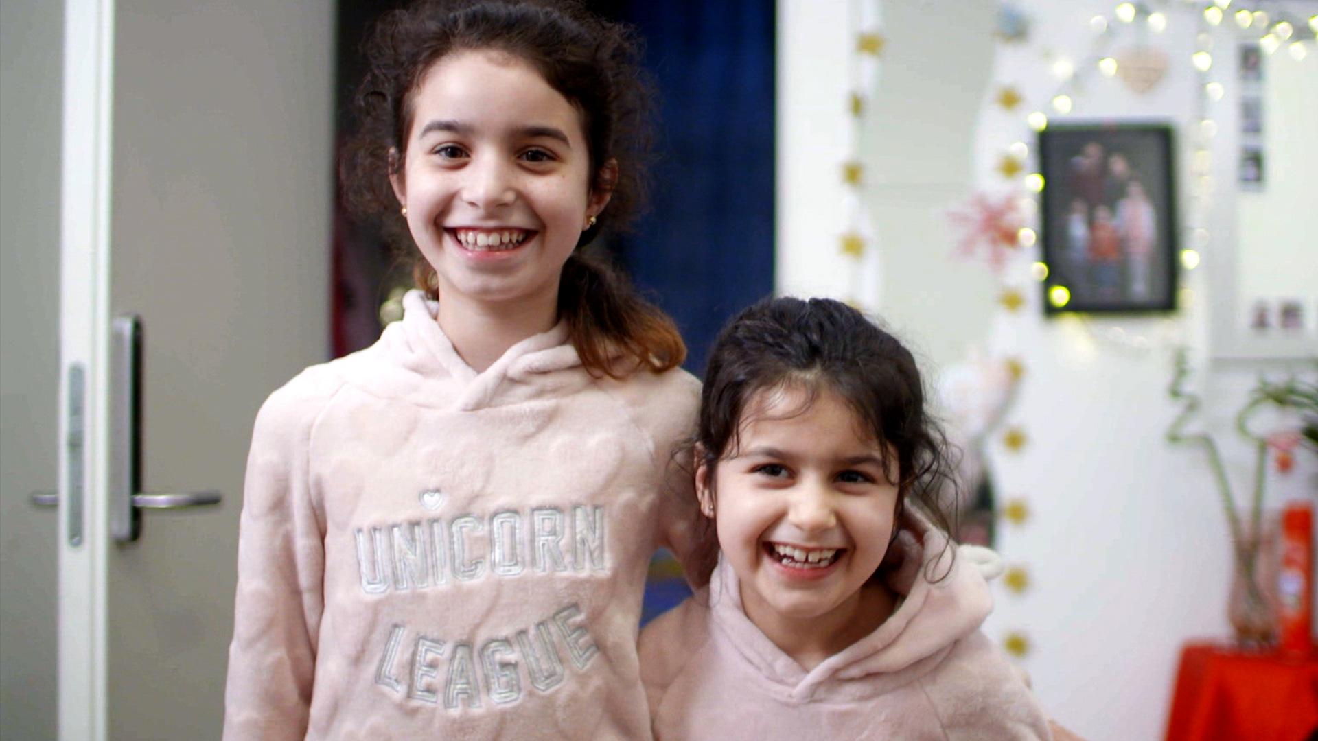 Børnene på Sjælsmark: Skal vi bo her altid?