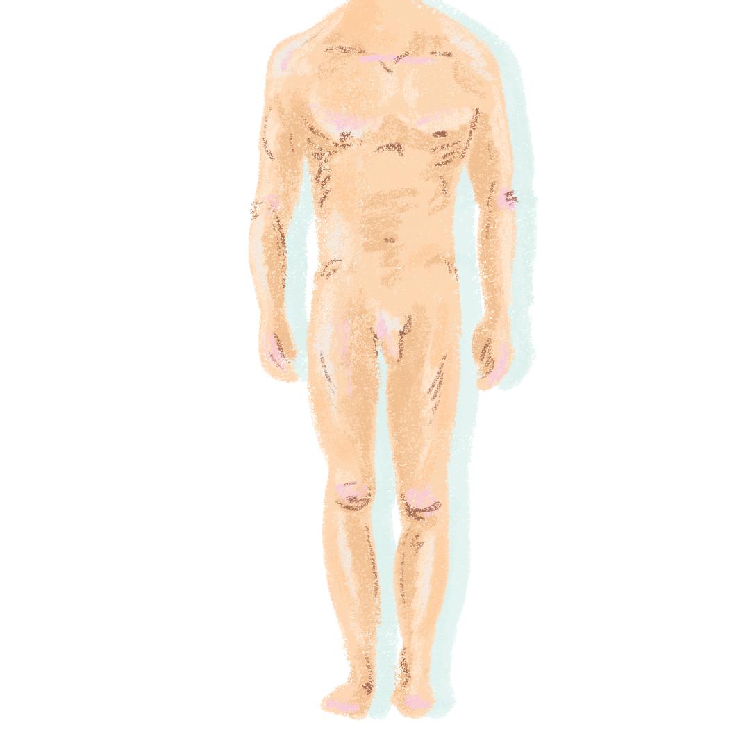 fremtidens krop