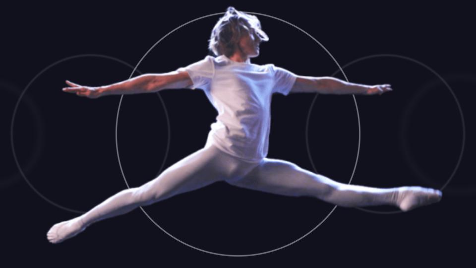 Kunstens ekstremsport: Oplev ballet, som du aldrig har set det før